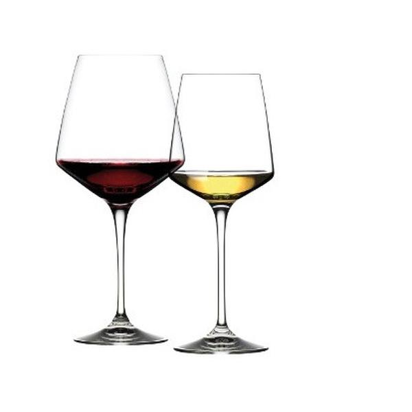 Σετ 6τμχ ποτήρι κρασιού Vino Bianchi Aria RCR