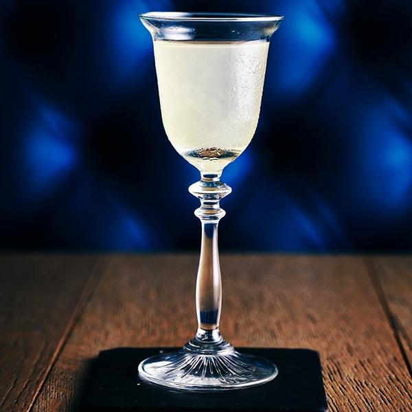 Σετ 6τμχ ποτήρια κοκτέιλ 1924 Libbey