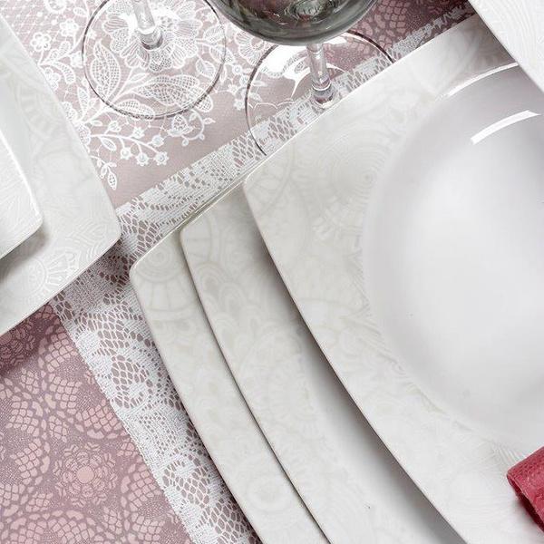 Πιάτα για 6 άτομα Excellence