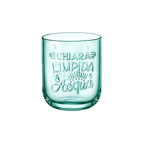 S/6 τμχ ποτήρια νερού Federal Green