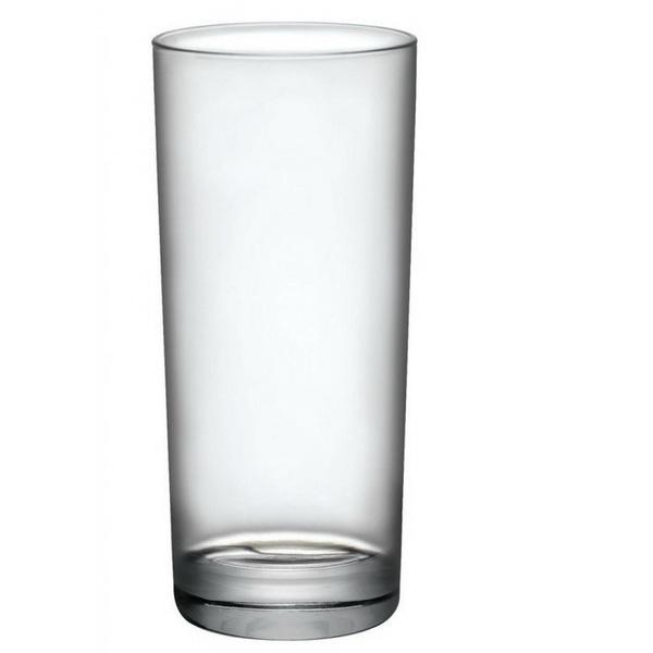 Σετ 6τμχ ποτήρια long drink Cortina
