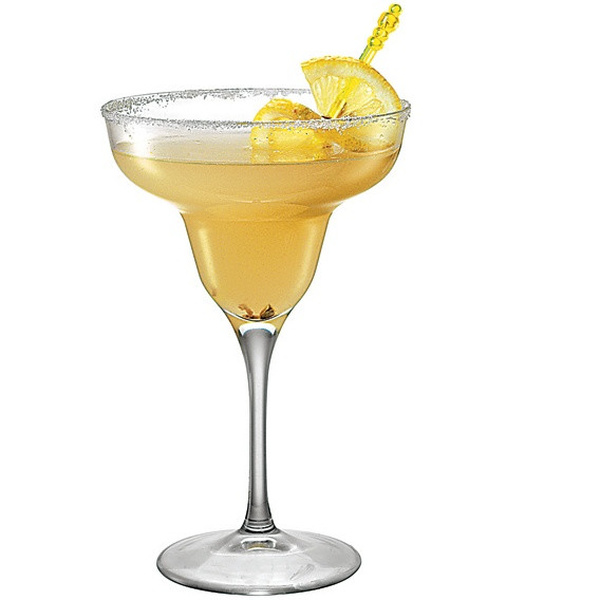 Σετ 6 ποτήρια cocktail Margarita Ypsilon