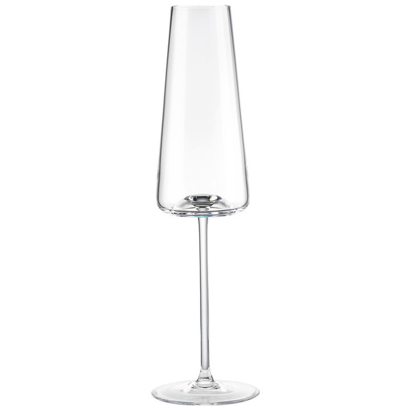 S/2 τχμ κρυστάλλινο ποτήρι flute Armonia
