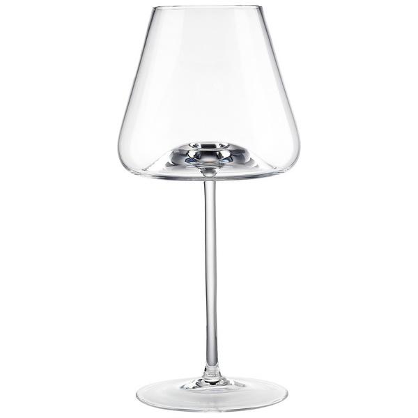 S/2 τμχ κρυστάλλινο ποτήρι κρασιού Armonia