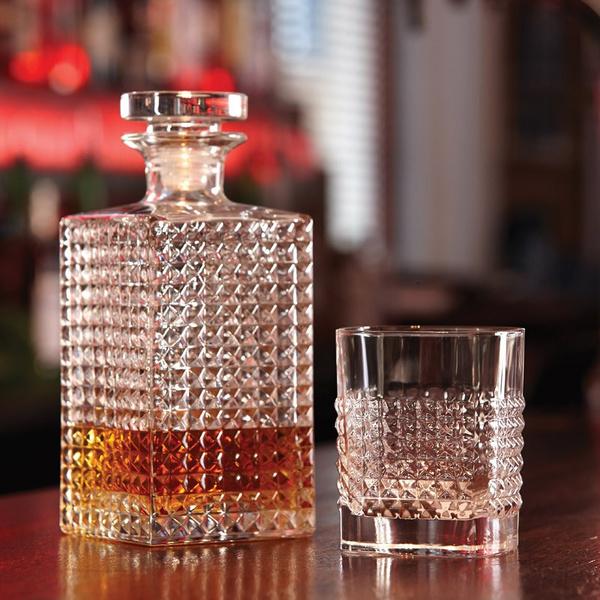 Σετ ούισκι 7τμχ Elixir