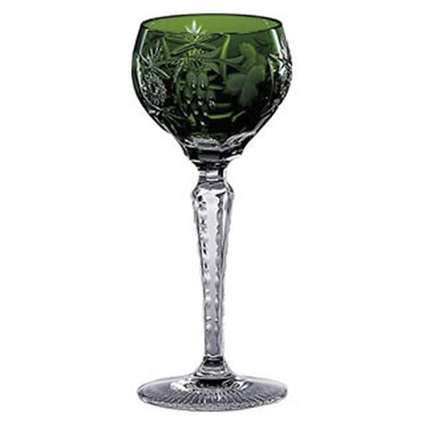 Κρυστάλλινο ποτήρι κρασιού Nachtmann σχέδιο σταφύλι