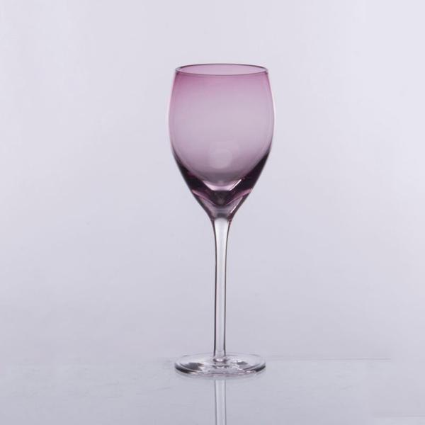 Σετ 6τεμ κρασιού Irid Μωβ