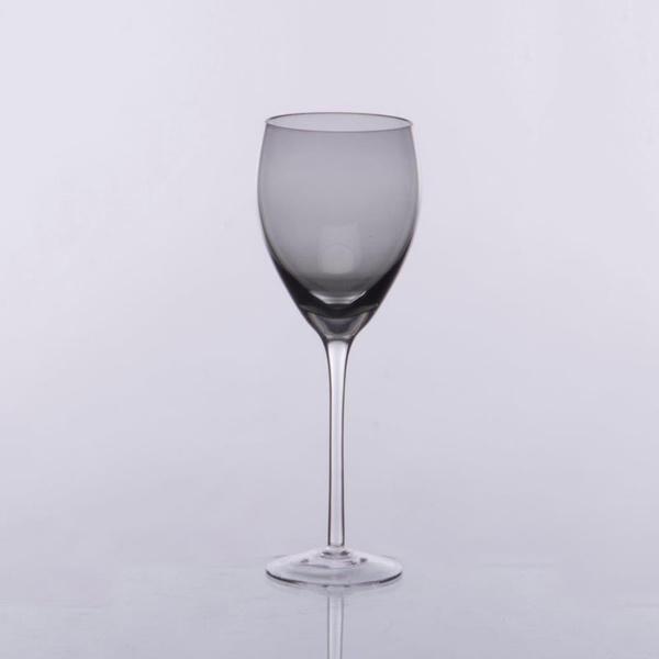 Σετ 6τεμ κρασιού Irid Smoke