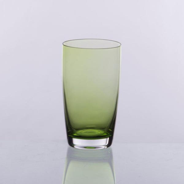 Σετ 6τεμ σωλήνα Irid green