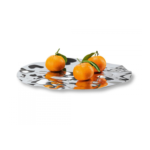 Water fruit plate