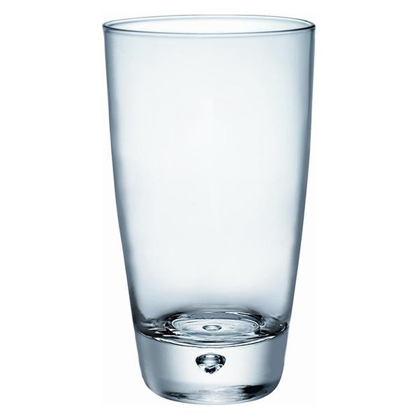 Σετ 6τμχ ποτήρια νερού Luna