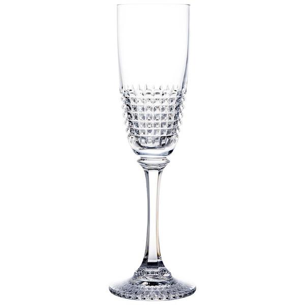 Σ/2 τεμ κρυστάλλινα ποτήρια σαμπάνιας Diamond