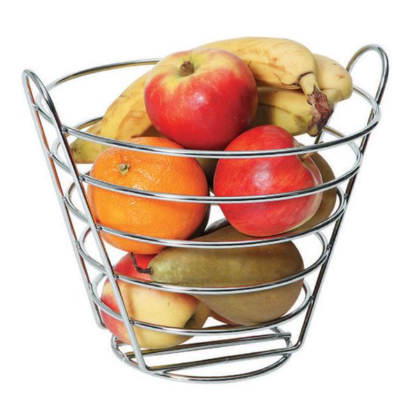 Καλάθι παρουσίασης φρούτων Hendi