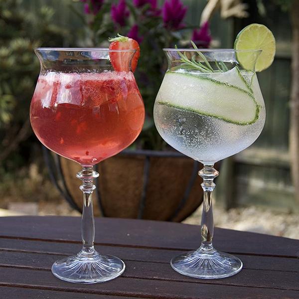 Σετ 6τμχ Gin & Tonic 1924 Libbey