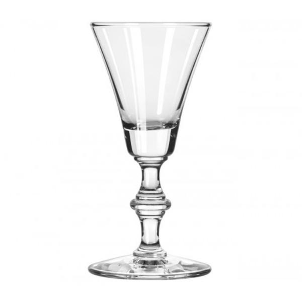 Σ/6 τεμ ποτήρια λικέρ Libbey