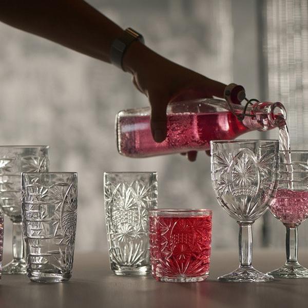Σετ 60τμχ ποτήρια Starla Libbey