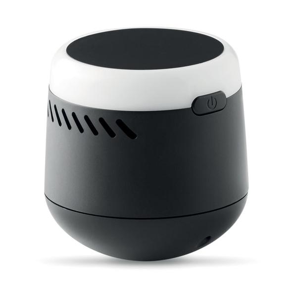 Ηχείο Bluetooth με φωτεινή λογοτύπηση