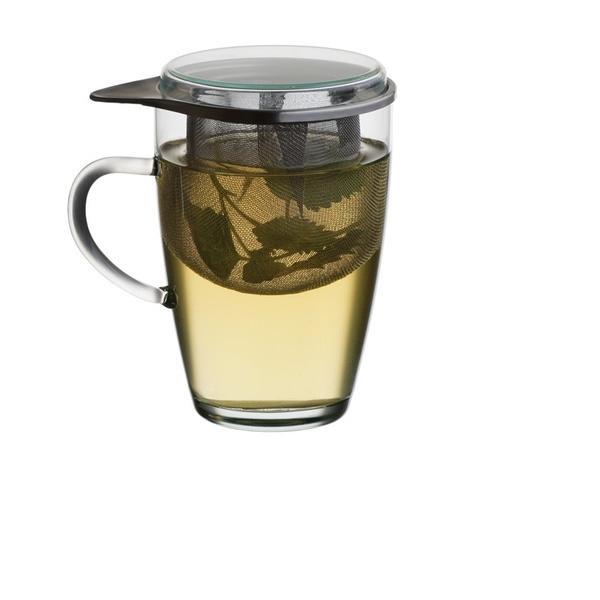 Τσαγιέρα Simax Tea 4 one 0,35lt
